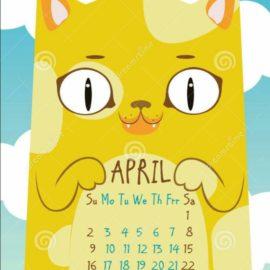 Aprile col gattile!