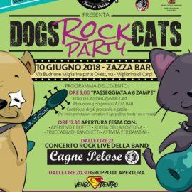 Una Festa alla grande per Cani e Gatti